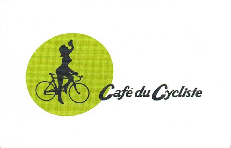 Café du cycliste, Nice