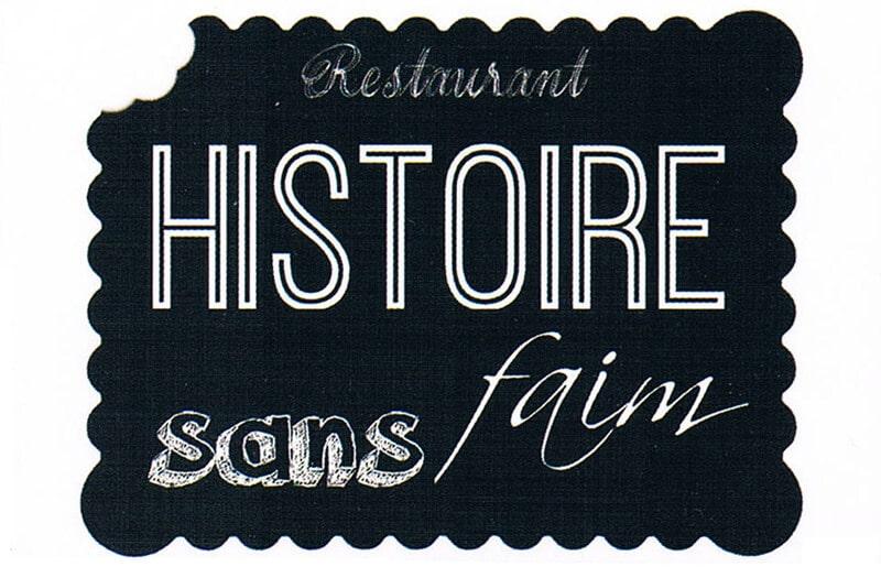 restaurant histoire sans faim, Montauroux